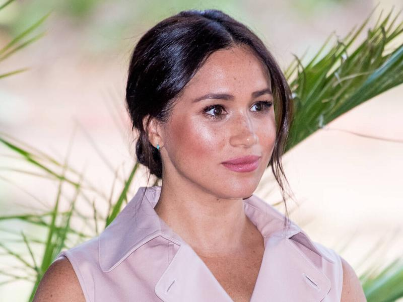 Meghan, Duchess of Sussex shuts down British tabloid rumours in new court documents
