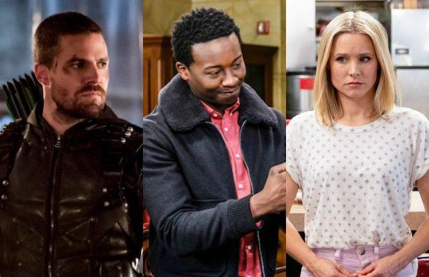 Fall TV Premieres: Here's When All Your Favorite Broadcast Shows Will Return (Updating)