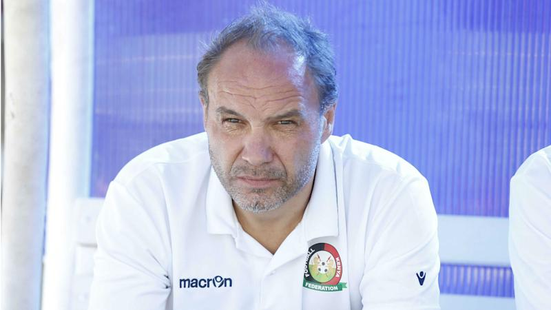 'End of the road!' – Twitter reacts as FKF part ways with Harambee Stars coach Sebastien Migne