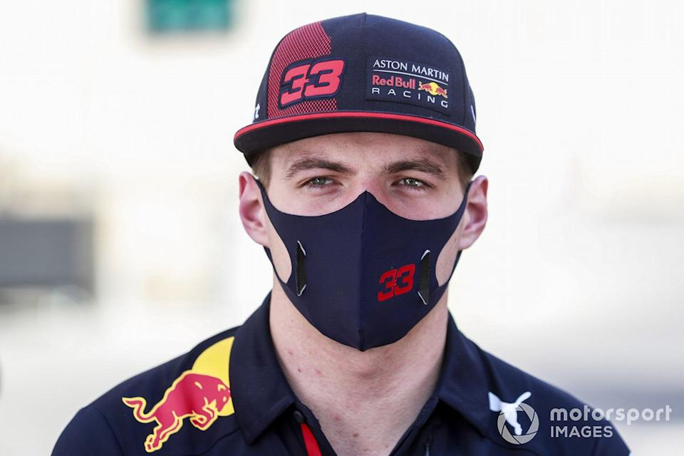 "Max Verstappen, Red Bull Racing<span class=""copyright"">Steven Tee / Motorsport Images</span>"