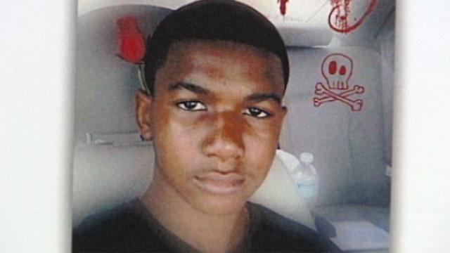 Trayvon Martin Had Drugs in System, Autopsy Found