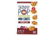 """<p><strong>SkinnyPop</strong></p><p>amazon.com</p><p><a href=""""https://www.amazon.com/dp/B01MTVHZ6L?tag=syn-yahoo-20&ascsubtag=%5Bartid%7C10055.g.26630133%5Bsrc%7Cyahoo-us"""" rel=""""nofollow noopener"""" target=""""_blank"""" data-ylk=""""slk:Shop Now"""" class=""""link rapid-noclick-resp"""">Shop Now</a></p><p>""""This is a staple in my home!"""" says Sassos. """"They have the perfect touch of cinnamon spice and are free from artificial ingredients."""" One serving (20 """"cakes""""!) has 3 grams of protein, 4 grams of fiber and 3 grams of sugar.</p>"""