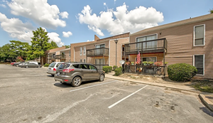 Multifamily Acquisition & Renovation Loan in Columbia, SC