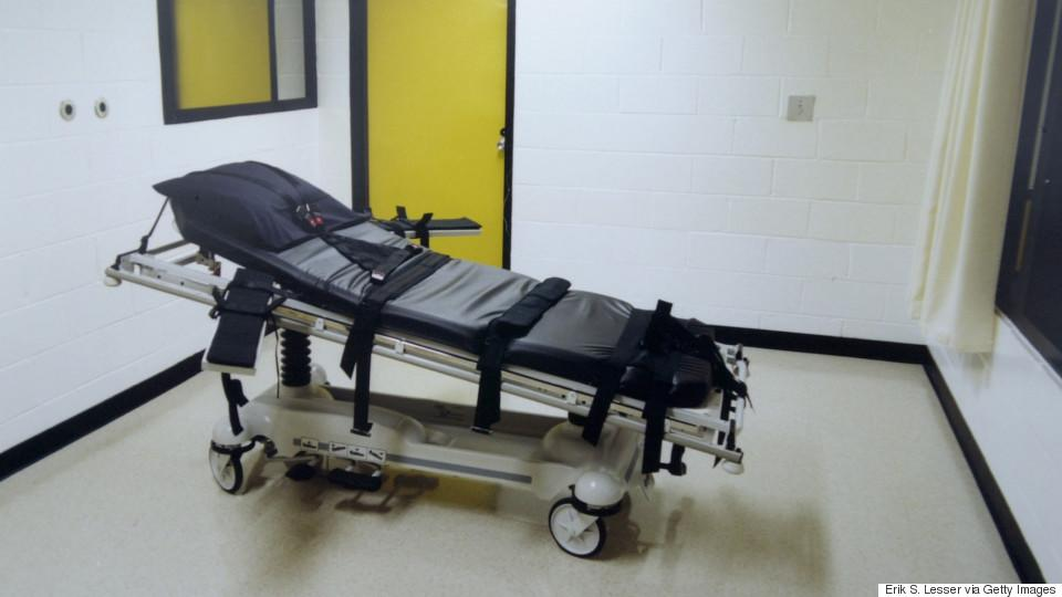 Why The Death Penalty Is 'In Crisis'