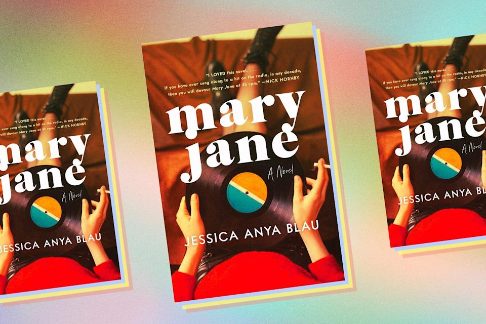 If You Read One Book This Month, Make It Mary Jane