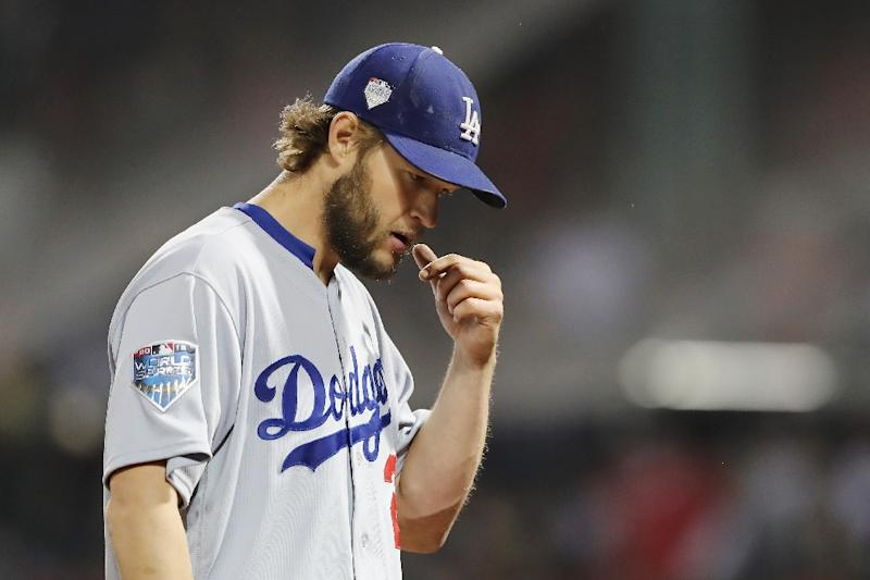 Can Boston Red Sox down Kershaw to raise World Series trophy?