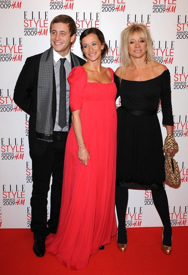 ELLE Style Awards 2009 – London