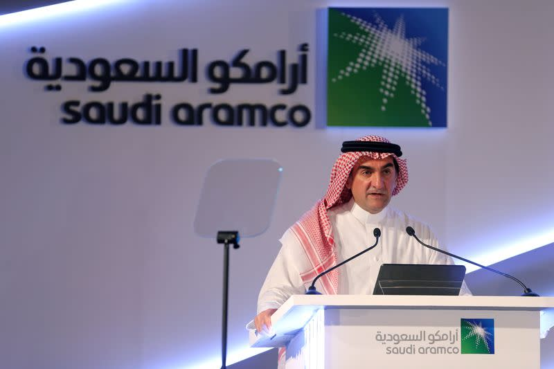 No Riyadh rush as many global investors steer clear of Aramco IPO