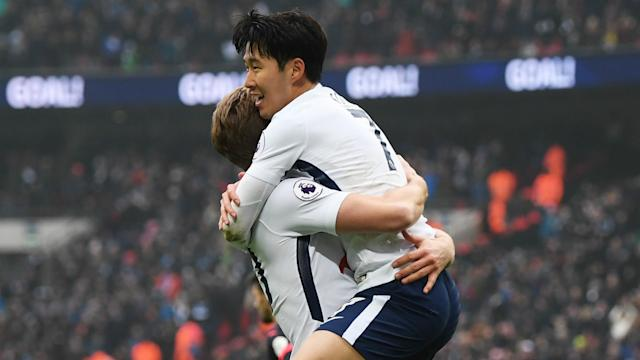 Son Heung-min's dazzling form no longer comes as a surprise to Tottenham manager Mauricio Pochettino.