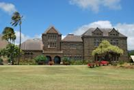 """<p><a href=""""https://www.bishopmuseum.org/"""" rel=""""nofollow noopener"""" target=""""_blank"""" data-ylk=""""slk:Bishop Museum"""" class=""""link rapid-noclick-resp"""">Bishop Museum</a> </p><p>A trip to the <a href=""""https://www.nps.gov/valr/index.htm"""" rel=""""nofollow noopener"""" target=""""_blank"""" data-ylk=""""slk:Pearl Harbor National Monument"""" class=""""link rapid-noclick-resp"""">Pearl Harbor National Monument</a> is on every tourists list, but if you want to get to know more about the history of Hawai'i, this large space in Honolulu is filled with a huge collection of traditional artifacts and royal heirlooms, and is entirely dedicated to Hawaiian and Polynesian cultures. </p>"""