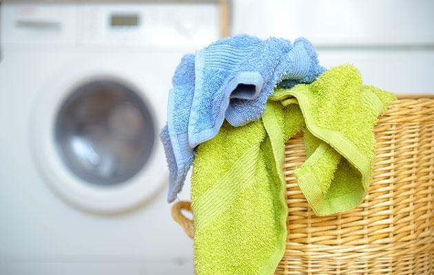 How often should we wash our linen. Photo: Getty