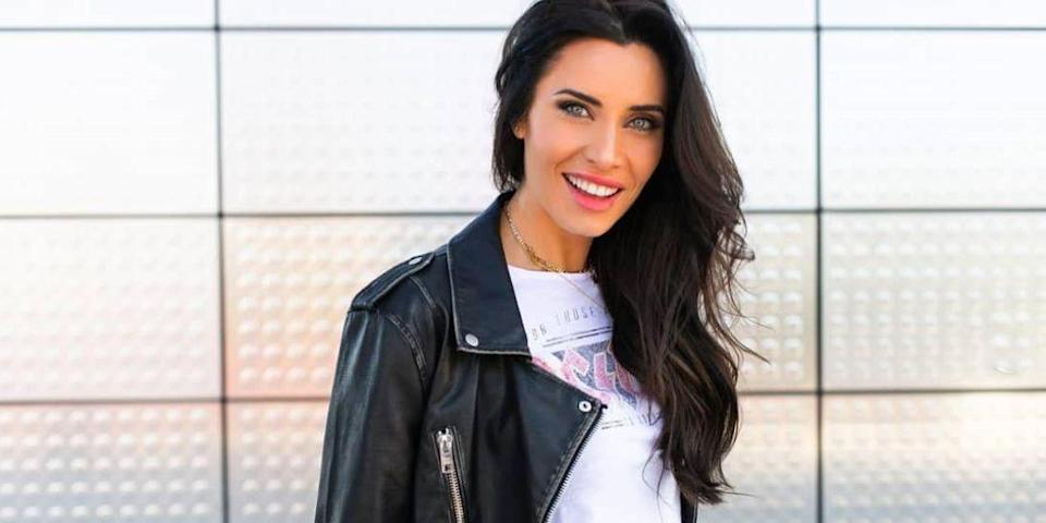 Photo credit: Instagram Pilar Rubio