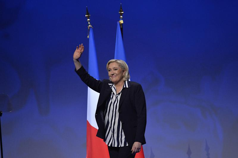 The Meme Warriors of the Alt-Right Have Been Unable to Open a Front in France