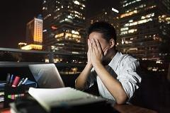 What keeps Singapore executives up at night