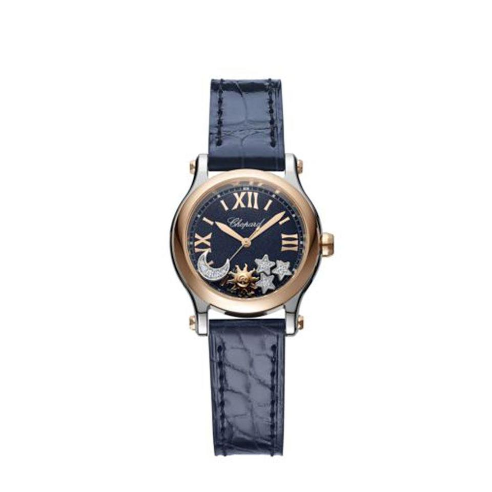 <p><strong>Chopard.</strong></p>