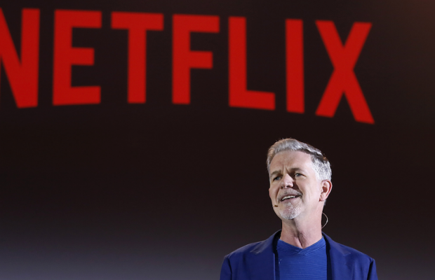 Why Netflix's Mobile-Only Bet in India Matters
