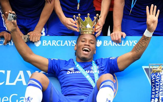 Ranked! The 15 best African players in Premier League history