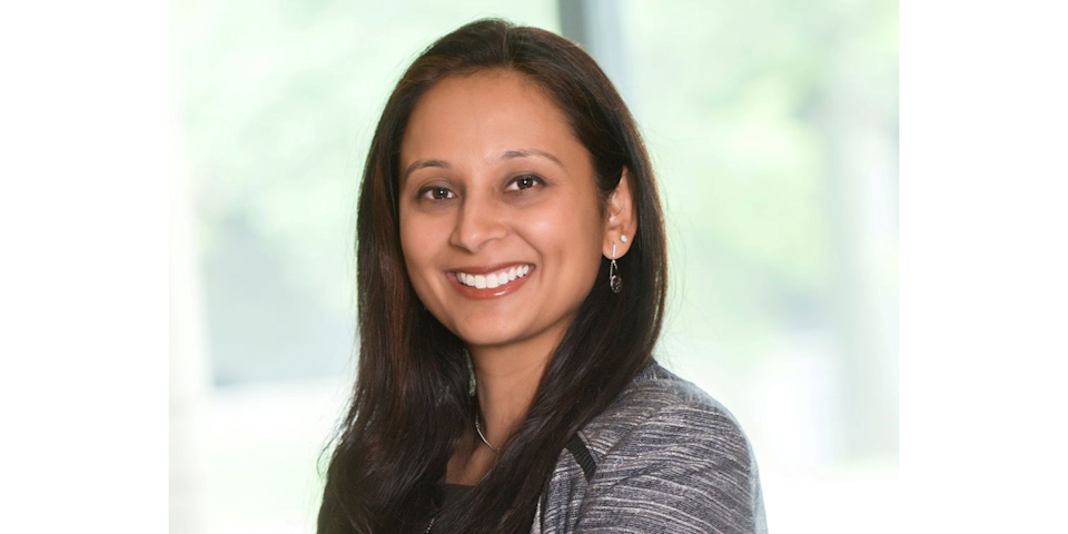 Moushmi Culver, vice president, head of manufacturing strategy and business development, Merck & Co, Inc.