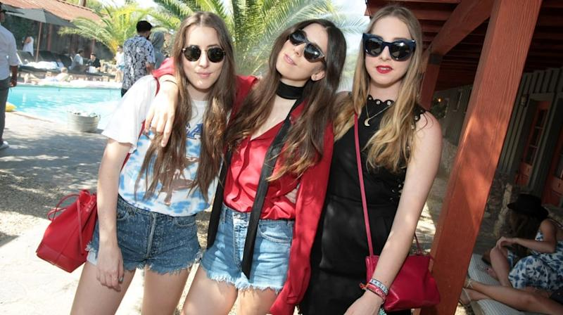 Haim confirm new album Something To Tell You