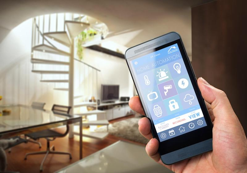 The next industrial revolution is happening in your home