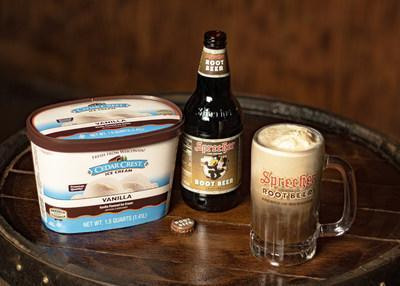 Sprecher to give away thousands of free root beer floats on Aug. 6 for National Root Beer Float Day