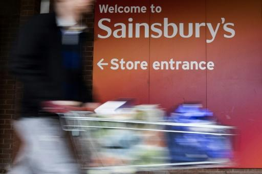 Sainsbury's and Asda confirm £12billion 'super-merger' to become UK's biggest supermarket