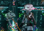 <b>Mars Needs Moms</b><br><br> <b>Starred</b>: Seth Green, Joan Cusack <b>Cost:</b> $150m (£96m) <b>Lost:</b> $110m (£70m) <br><br> Mars needs money. This animated adventure-comedy, produced by Hollywood ledge Robert Zemeckis, earned itself the dubious honour of having the 12th worst opening weekend of any film, ever. Considering its biggest actor by some margin was Seth Green, how it cost $150m (£96m) to make is a genuine mystery. One factor could be its descent into the creepy 'uncanny valley', whereby the motion-capture and rendering of characters falls into that hinterland of animation that's a bit too close to looking human. But not quite. Zemeckis' films 'The Polar Express' and 'Beowulf' also suffered from this. Whatever, this was a Herculean failure.