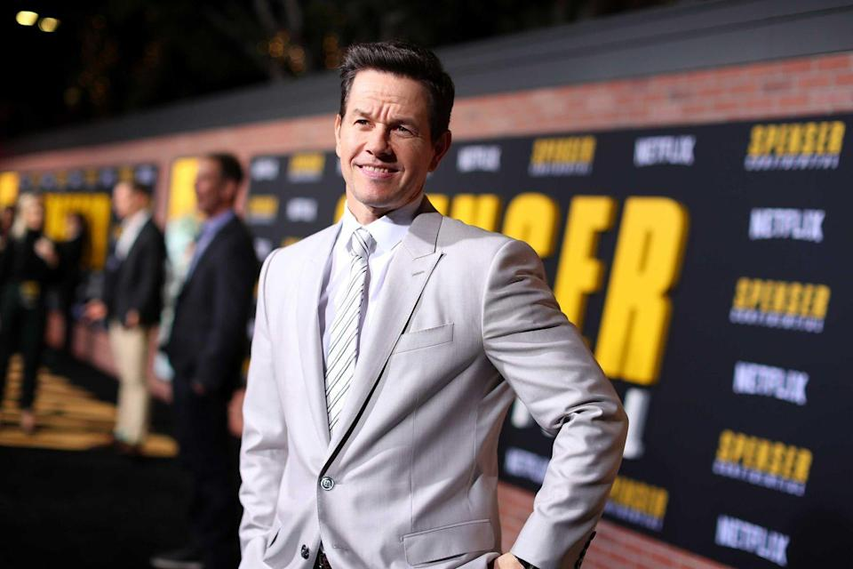 <p>Long before Mark Wahlberg found himself on the big screen, he created a name for himself as a…rapper-singer. He joined his brother (who's still a member) as one of the original members of the boy band New Kids on the Block but left the band soon after joining. He found his rapper persona Marky Mark, with the group Marky Mark and the Funky Bunch, releasing two albums, which included his biggest song, <em>Good Vibrations</em>. </p>