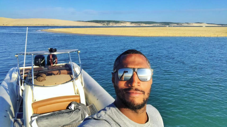 Boris Diaw is taking his talents back to France. (Instagram)