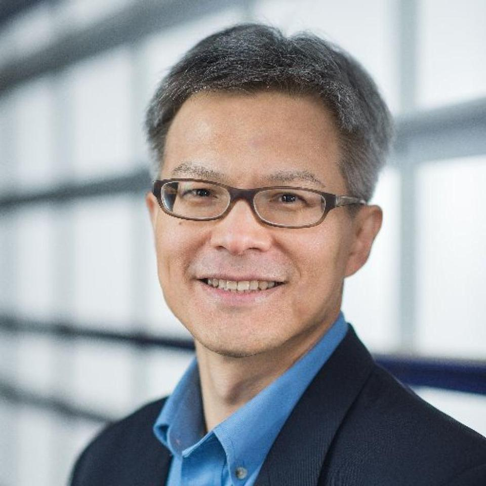 Professor Leo Shin is convenor of the Hong Kong Studies Initiative at the University of British Columbia in Vancouver. Photo: UBC
