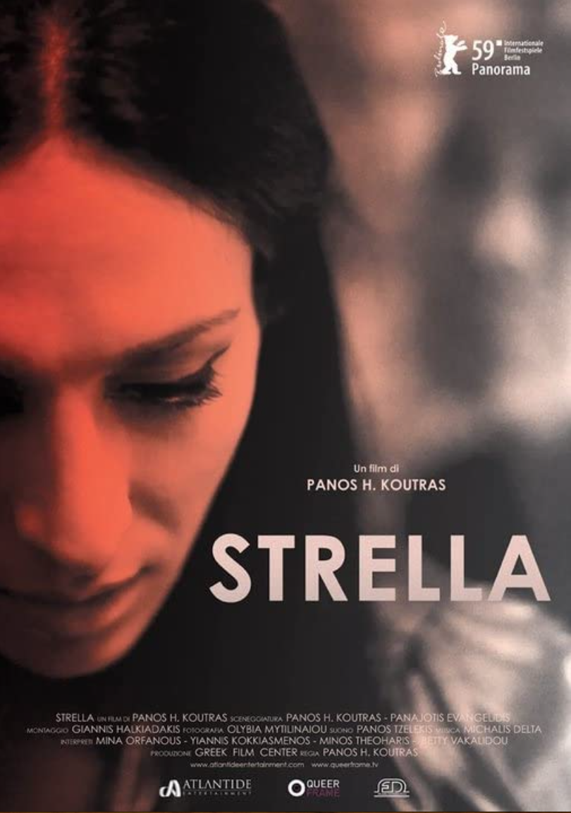 """<p><em>Strella</em> is a love story between a recently-released prisoner and a transgender woman with whom he shares a night just after release. The film was controversial in director Panos H. Koutras's home country of Greece, but that controversy is all bollocks. The film is simply a real, visceral statement about family and love. </p><p><a class=""""link rapid-noclick-resp"""" href=""""https://mubi.com/films/a-womans-way"""" rel=""""nofollow noopener"""" target=""""_blank"""" data-ylk=""""slk:STREAM IT HERE"""">STREAM IT HERE</a></p>"""