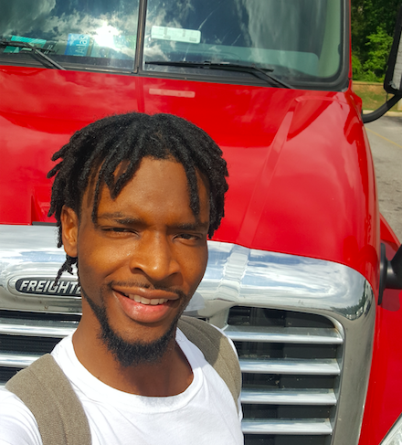 Tavion ignored his student loans but wants to get back on track.