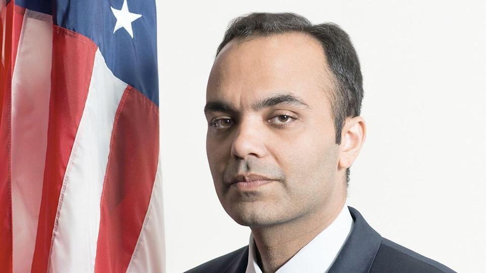 If confirmed by the Senate, Rohit Chopra is to be the next director of the Consumer Financial Protection Bureau.