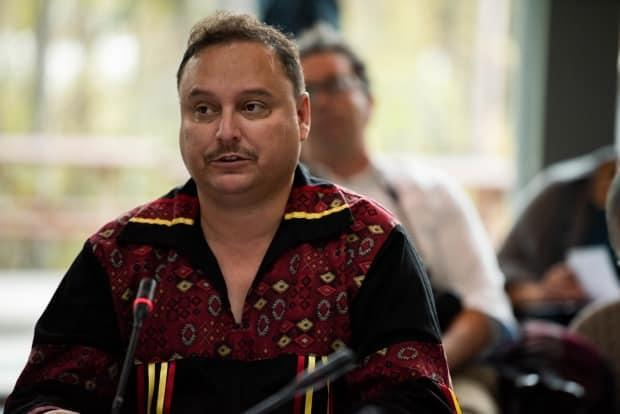 Bailey said the territory 'stepped up to the plate' in funding expanded eligibility for Métis health benefits.