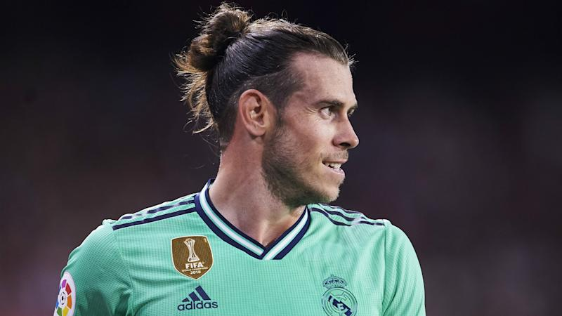 'Real Madrid get rid of a problem with Bale' - Mijatovic happy to see back of Tottenham-bound winger & claims he 'gave up'