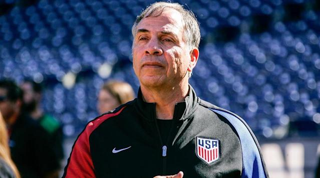 USMNT vs. Honduras as close as it gets to must-win for Bruce Arena's side