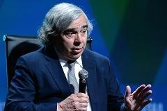 Energy secretary: Emission cuts to be 'practical'