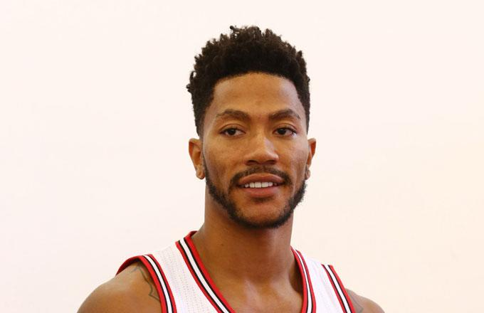 Derrick Rose Injured In Scrimmage Will Have Surgery Tomorrow