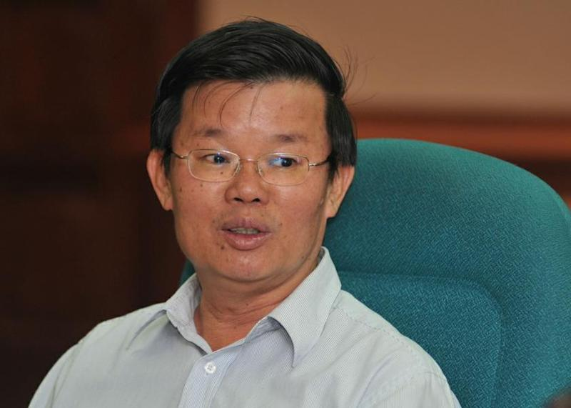 Exco: RM1m local council projects from Putrajaya ongoing in Penang