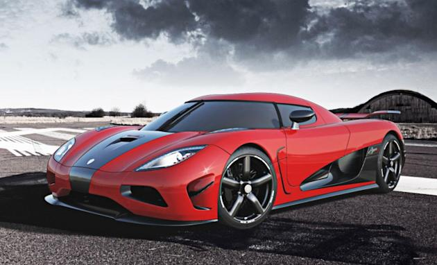 Cars That Start With A >> 10 Of The Fastest Super Cars In The World