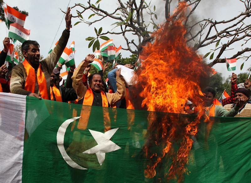 Hindu-majority Jammu is relatively peaceful but has repeatedly seen militant assaults on military bases close to thePakistan border