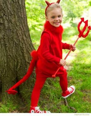 "<div class=""caption-credit""> Photo by: © Raphaël Büchler</div><div class=""caption-title"">Little Devil</div><p> Your little trickster will be quite a treat in this great devil costume. <br> </p> <p> <a href=""http://www.parenting.com/activity-parties-article/Activities-Parties/Crafts/Little-Devil-Halloween-Costume?src=syn&dom=shine"" rel=""nofollow noopener"" target=""_blank"" data-ylk=""slk:See this costume"" class=""link rapid-noclick-resp"">See this costume</a> <br> <a href=""http://www.parenting.com/halloween-central?src=syn&dom=shine"" rel=""nofollow noopener"" target=""_blank"" data-ylk=""slk:Visit Halloween Central"" class=""link rapid-noclick-resp"">Visit Halloween Central</a> </p>"