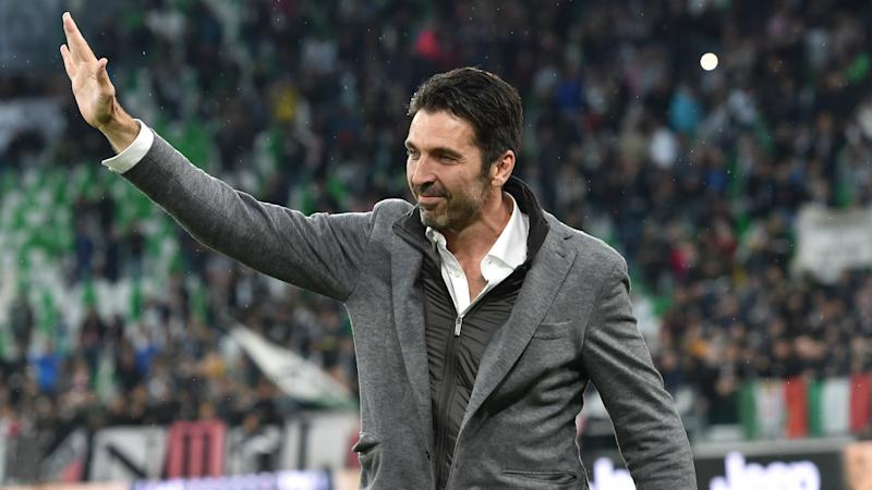 Buffon is open to Juventus return, says agent