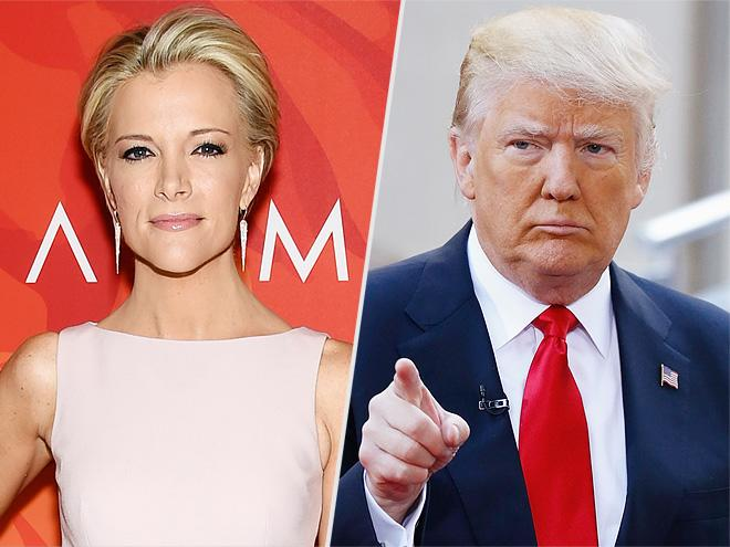 Megyn Kelly Believes President Donald Trump Could Be ...