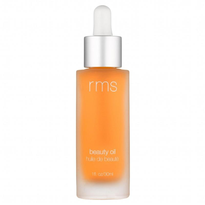 Product shot of rms Beauty Oil
