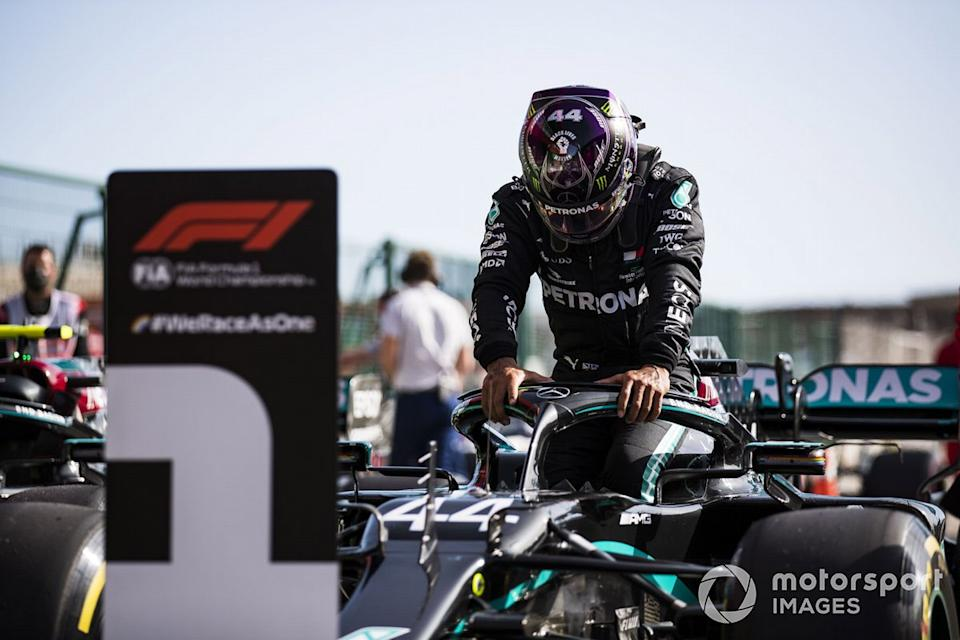 "1. Mercedes (2014-2020)<span class=""copyright"">Sam Bloxham / Motorsport Images</span>"