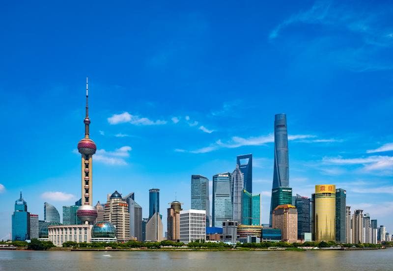 Blockchain Startup Conflux to Get Shanghai Government Funding for Research Institute