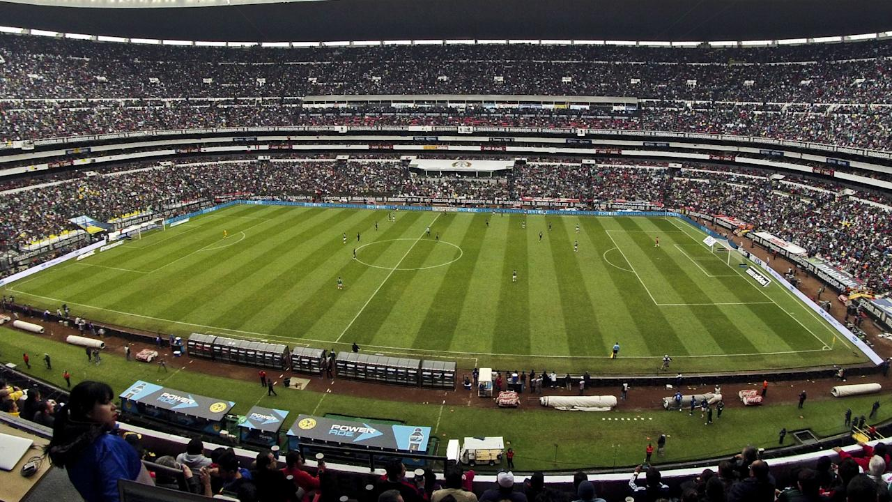 All matches scheduled to take place in Mexico this weekend will be rescheduled as the country continues to cope with Tuesday's quake