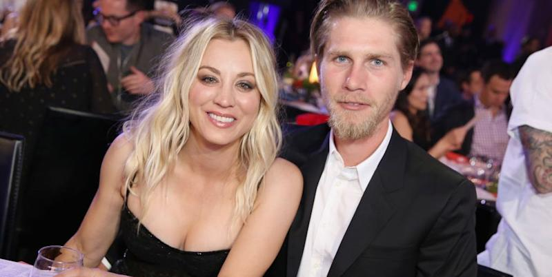 Kaley Cuoco Signs New Overall Deal With Warner Bros