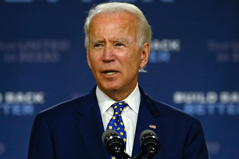 Trump receives 3rd Nobel Peace Prize nomination; Biden gets one, too